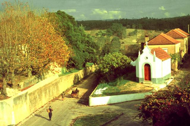 Aguim - Capelinha de S. Jos.2
