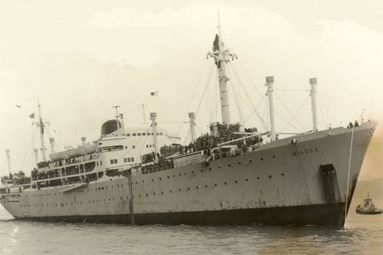 Barco Niassa