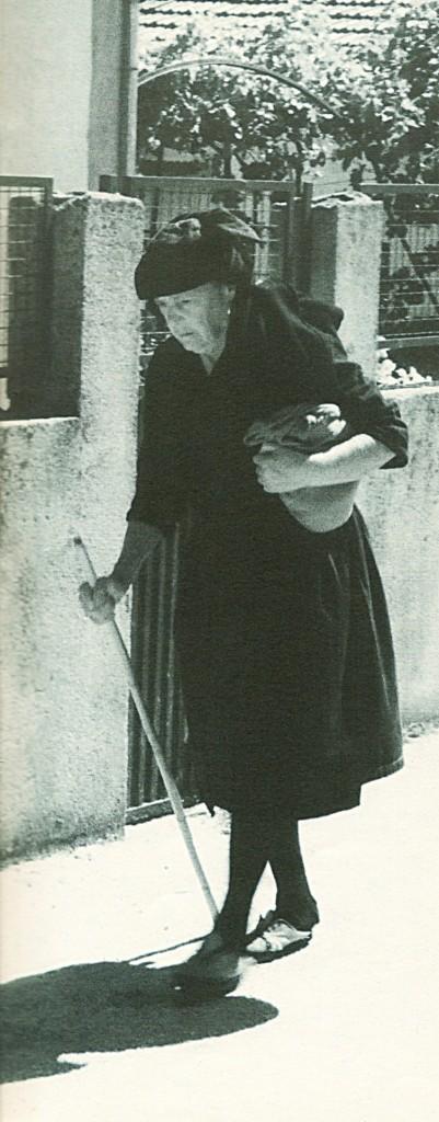 Mulher de Aguim