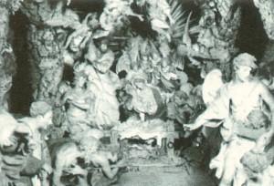 Machado de Castro: Figuras de presépio