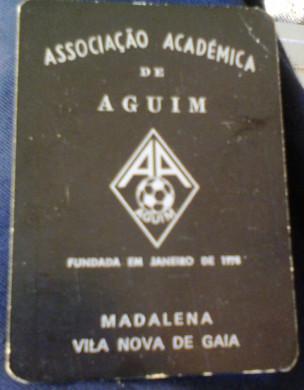 Associação Académica de Aguim